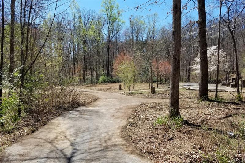 1745 Wood Nymph Trail, Lookout Mountain, GA 30750