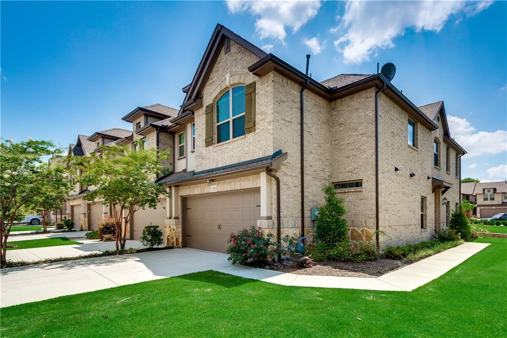 937 Jamesville Lane, Plano, TX 75074