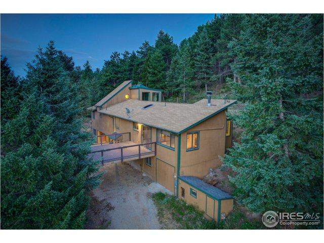 162 Alaska Rd, Boulder, CO 80302