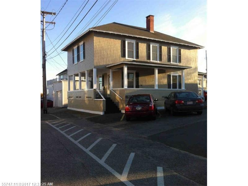 5 Fourth AVE , Old Orchard Beach, ME 04064