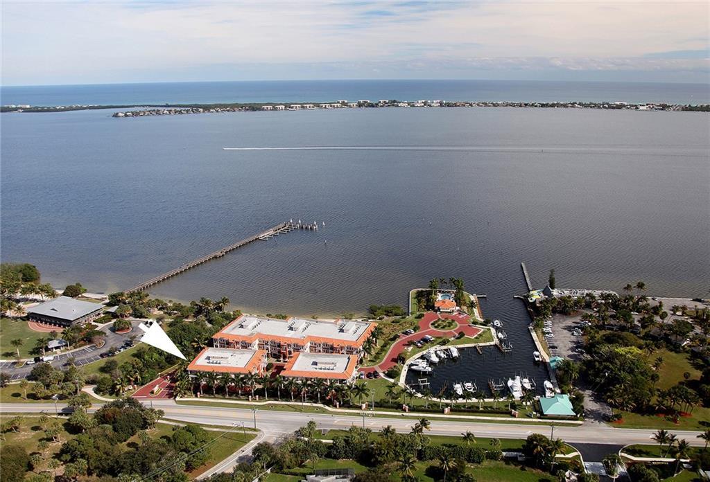 1532 NE Outrigger Landings Drive 2-207, Jensen Beach, FL 34957