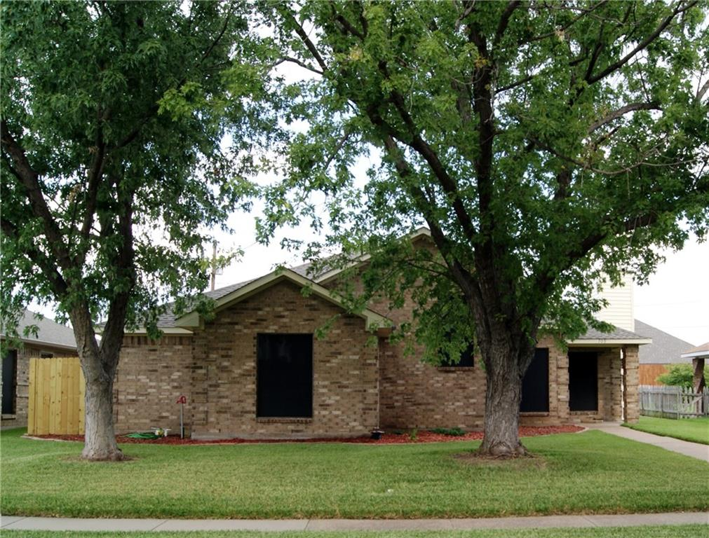 709 Westwind Way, Wylie, TX 75098