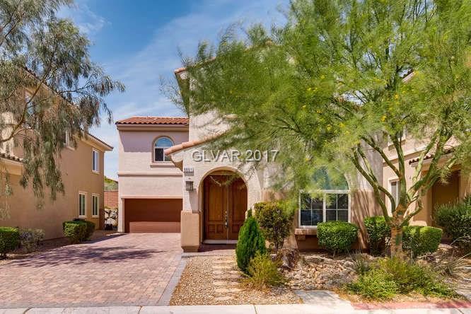 9861 POCONO PALACE Street, Las Vegas, NV 89178