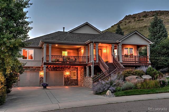 474 Wyoming Circle, Golden, CO 80403