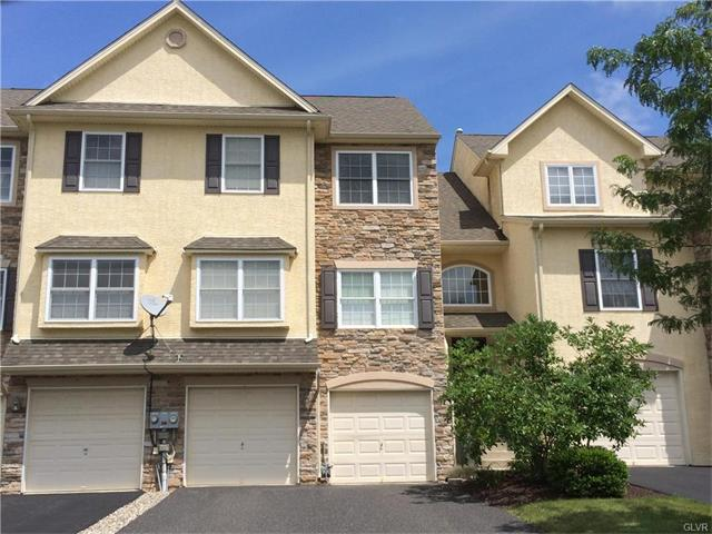 2507 Ludwig Court, Lower Macungie Twp, PA 18062