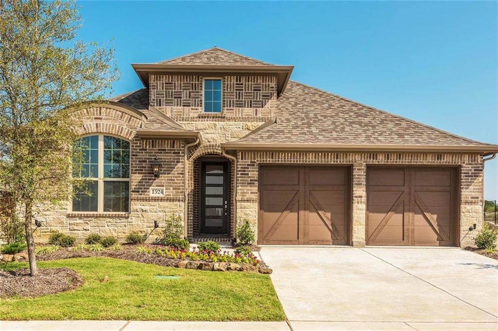 1524 Cherry Blossom Lane, Prosper, TX 75078
