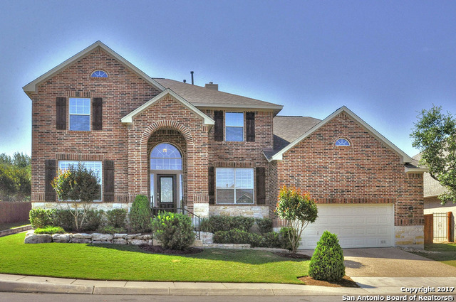 18914 HONEY MESQUITE, San Antonio, TX 78258