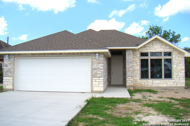 140 Independence Ave, San Benito, TX 78586