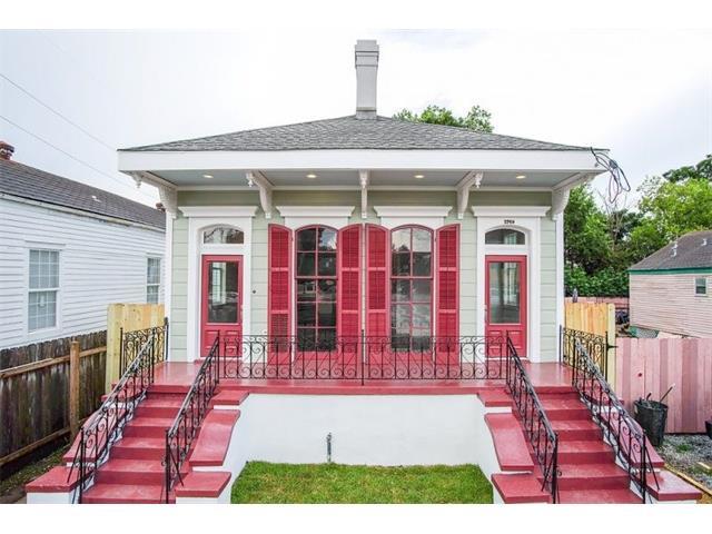 2749 IBERVILLE Street, New Orleans, LA 70119