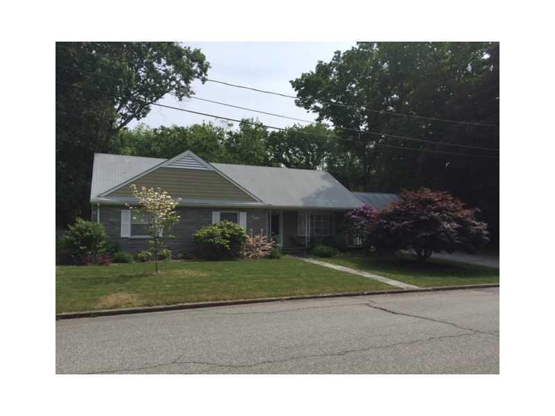 150 NAUSHON RD, Pawtucket, RI 02861