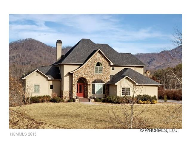496 Crawford Road, Waynesville, NC 28785