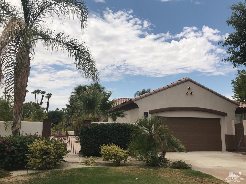 6 Wimbledon Circle, Rancho Mirage, CA 92270