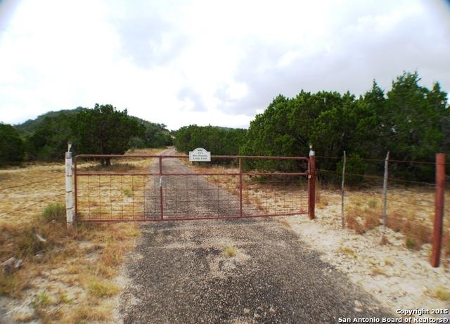 293 Rio Hondo Loop E, Tarpley, TX 78883