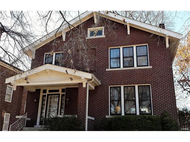 4038 Flora Place, St Louis, MO 63110