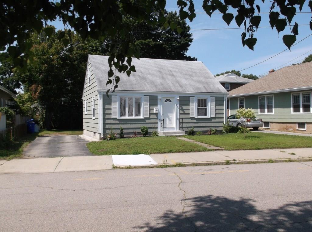 330 Orient AV, Pawtucket, RI 02861