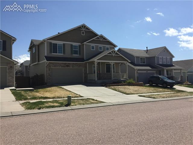 6335 Hartman Drive, Colorado Springs, CO 80923