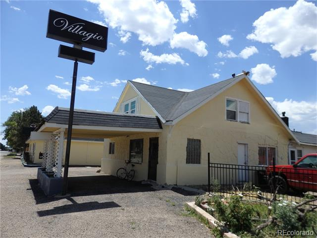 521 Walsen Avenue, Walsenburg, CO 81089