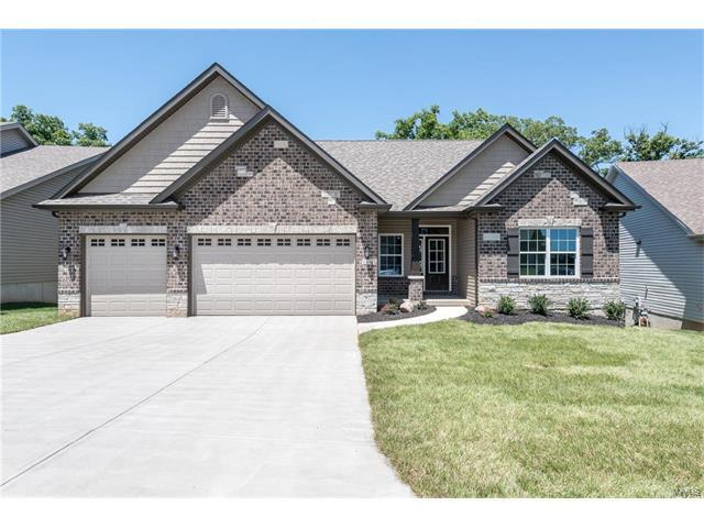144 Stone Oaks, Arnold, MO 63010