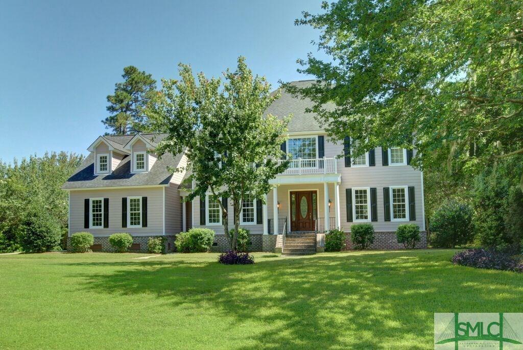 7 Cedar View Drive, Savannah, GA 31410