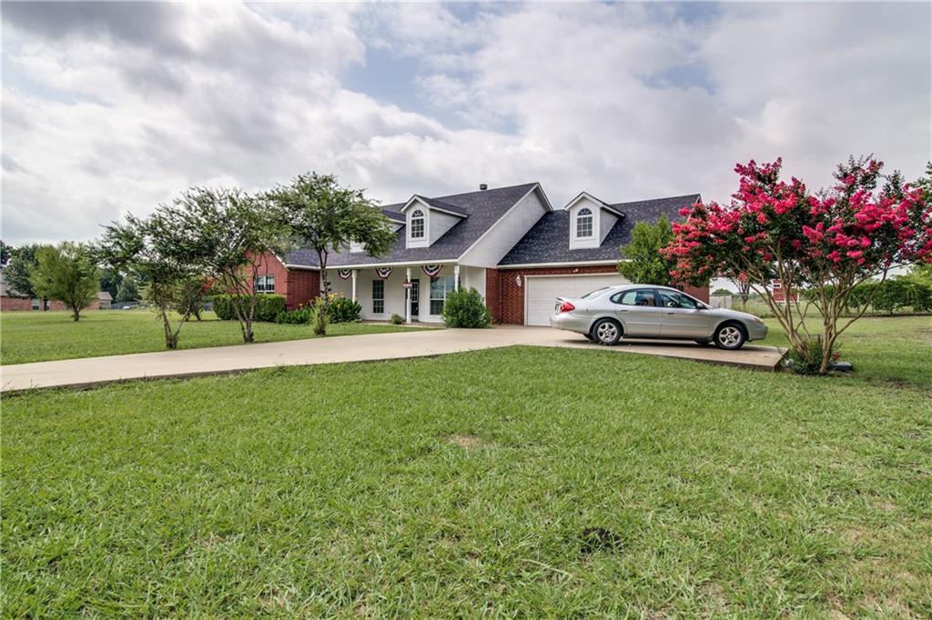 212 Mardell Lane, Howe, TX 75459