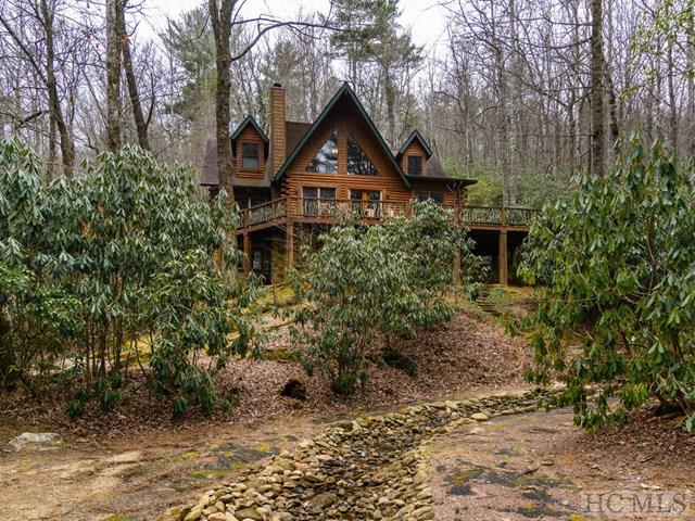 399 West Club Blvd, Lake Toxaway, NC 28747