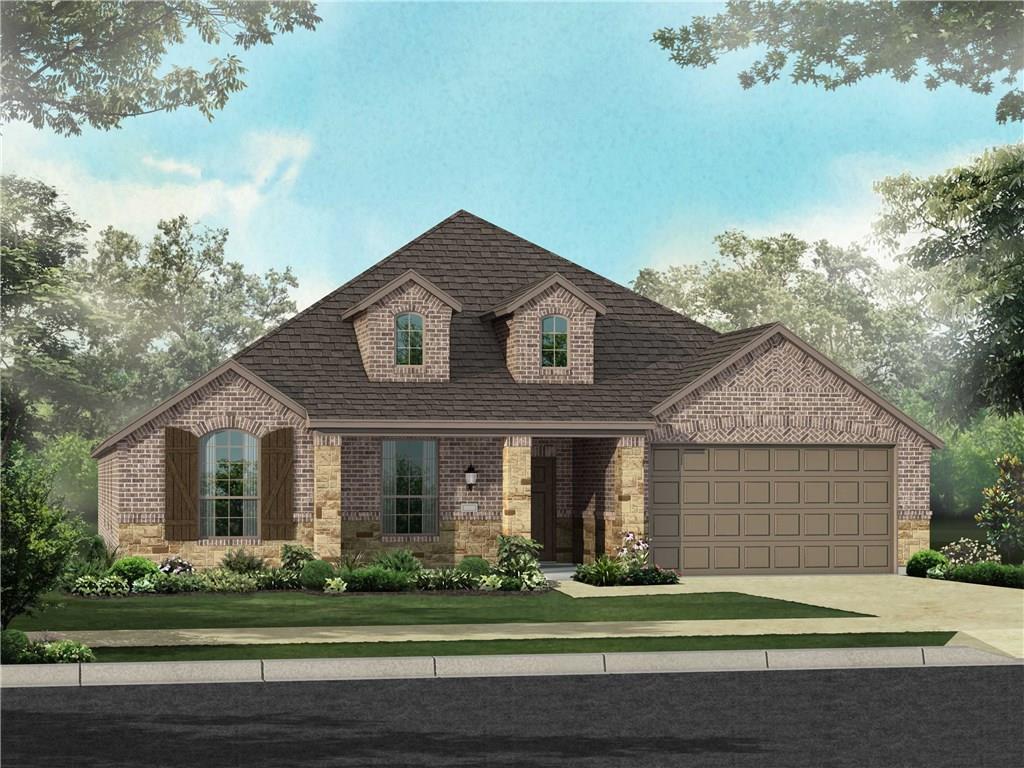 1707 Knollwood Road, Wylie, TX 75098