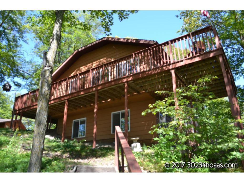 30234 Hoaas Trail, Star Lake Twp, MN 56528
