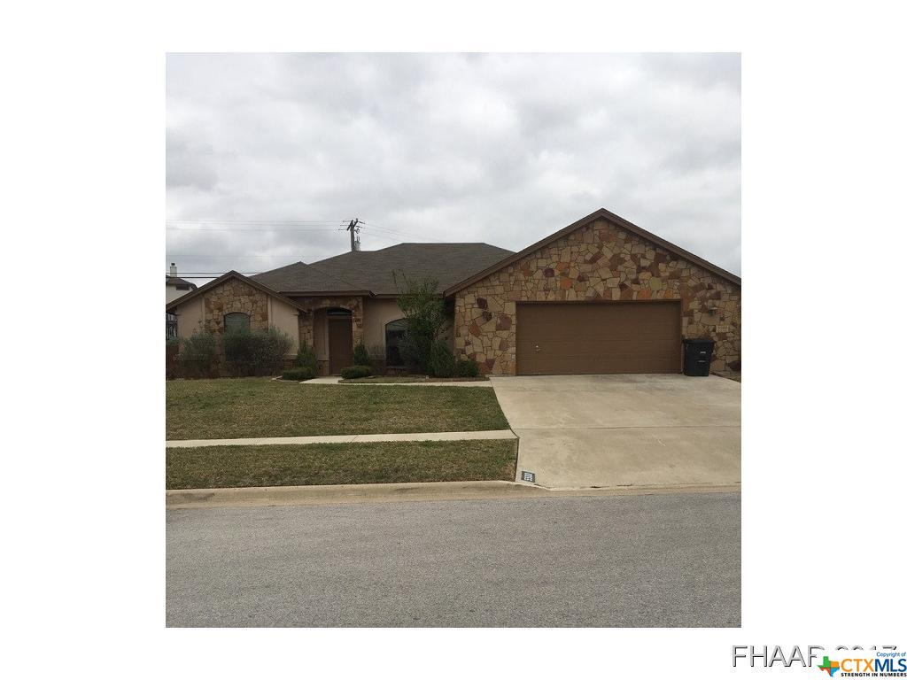 5500 Spring Valley Drive, Killeen, TX 76542