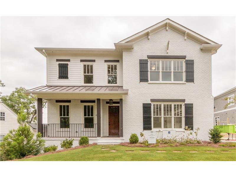 3816 SE Hillcrest Drive, Smyrna, GA 30080