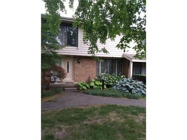 7328 CREEK VIEW Circle, West Bloomfield Twp, MI 48322