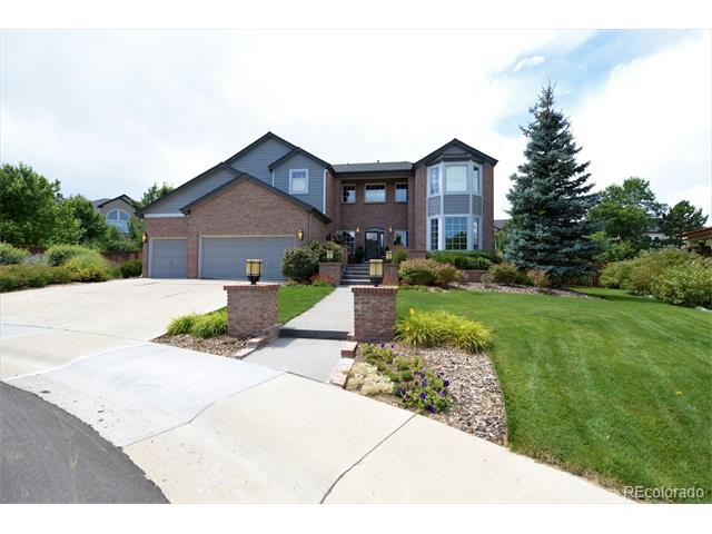 11013 Puma Cliff, Lone Tree, CO 80124