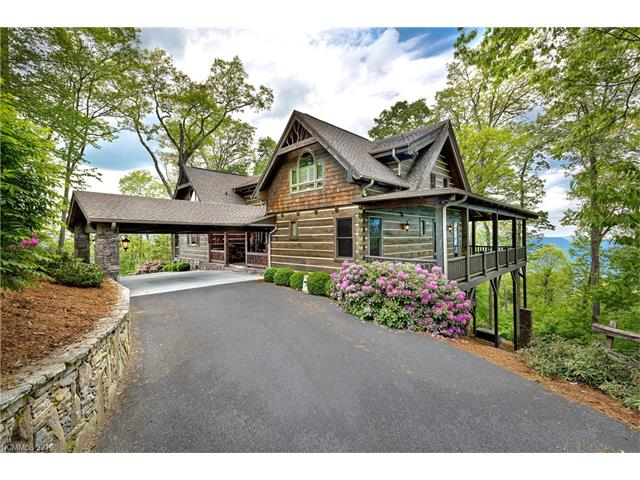 71 Unula Loop, Maggie Valley, NC 28751