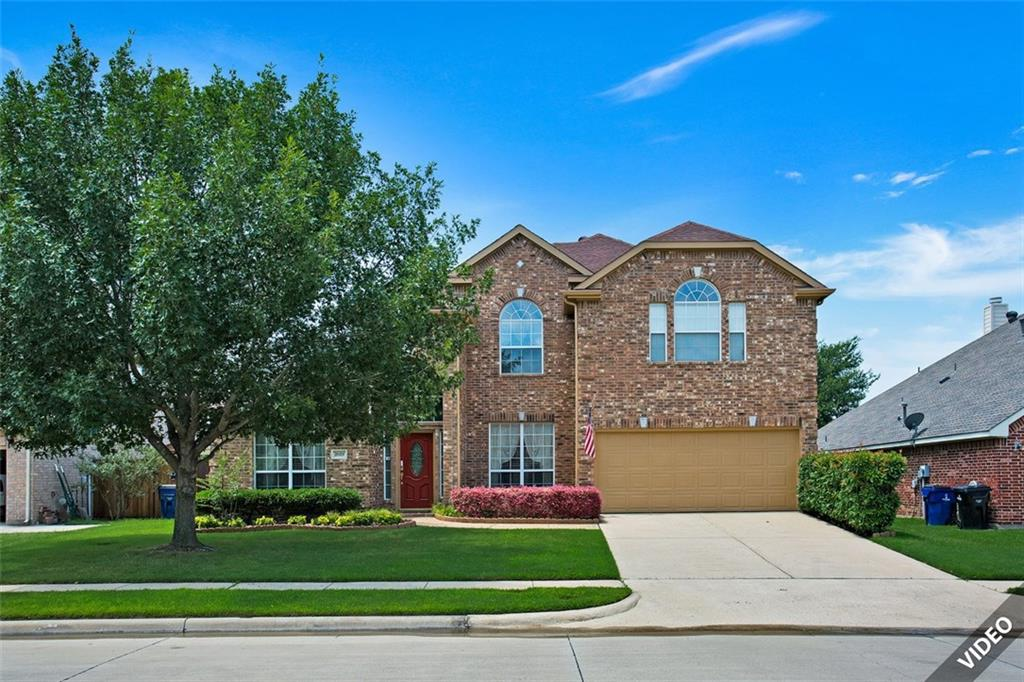 2039 Chisolm Trail, Frisco, TX 75033