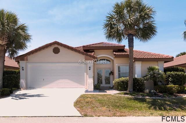 6 San Rafael Court, Palm Coast, FL 32137
