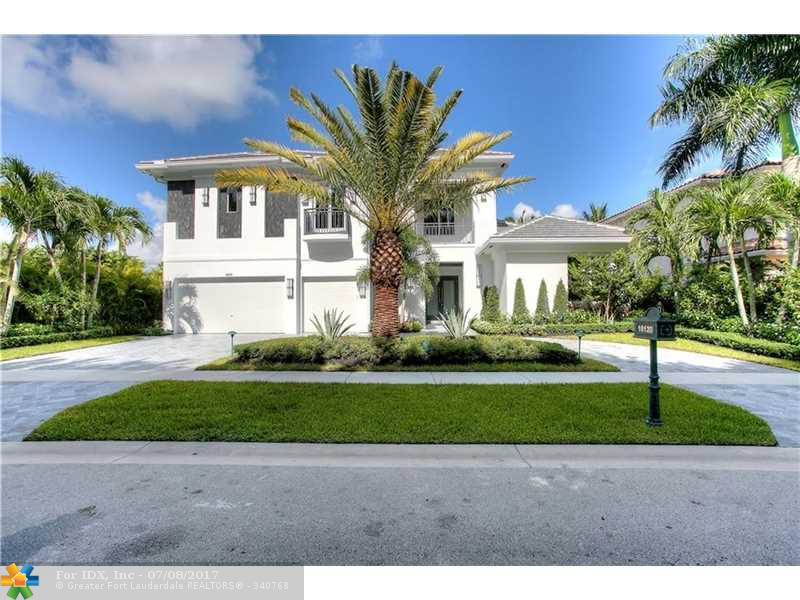 10120 Sweet Bay St, Plantation, FL 33324