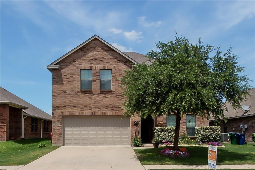 5490 Crestwood Drive, Prosper, TX 75078