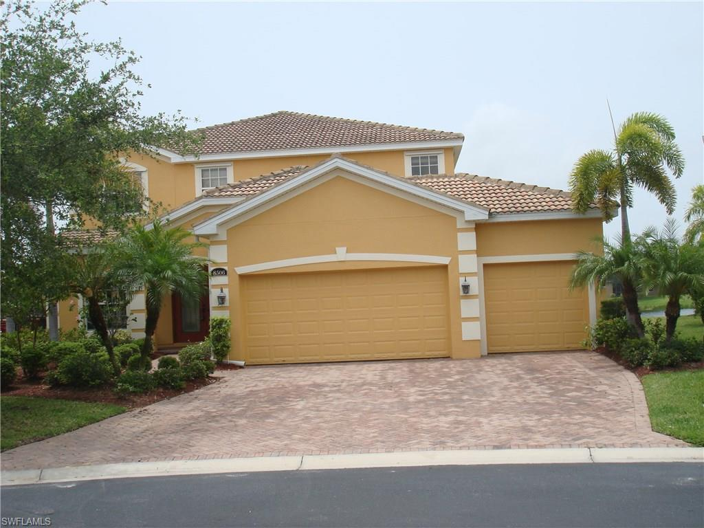 8506 Colony Trace DR, FORT MYERS, FL 33908
