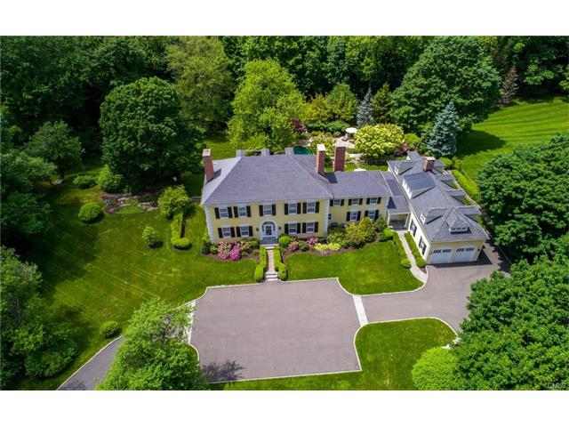 441 Nod Hill Road, Wilton, CT 06897