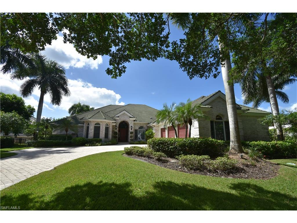 1250 Galleon DR, NAPLES, FL 34102
