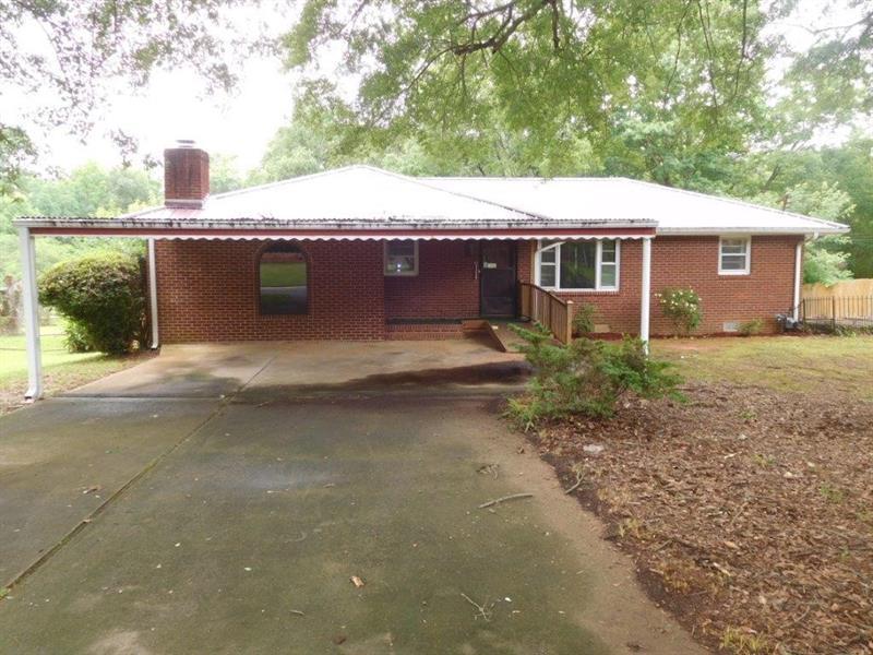 919 SW Woodward Circle, Mableton, GA 30126
