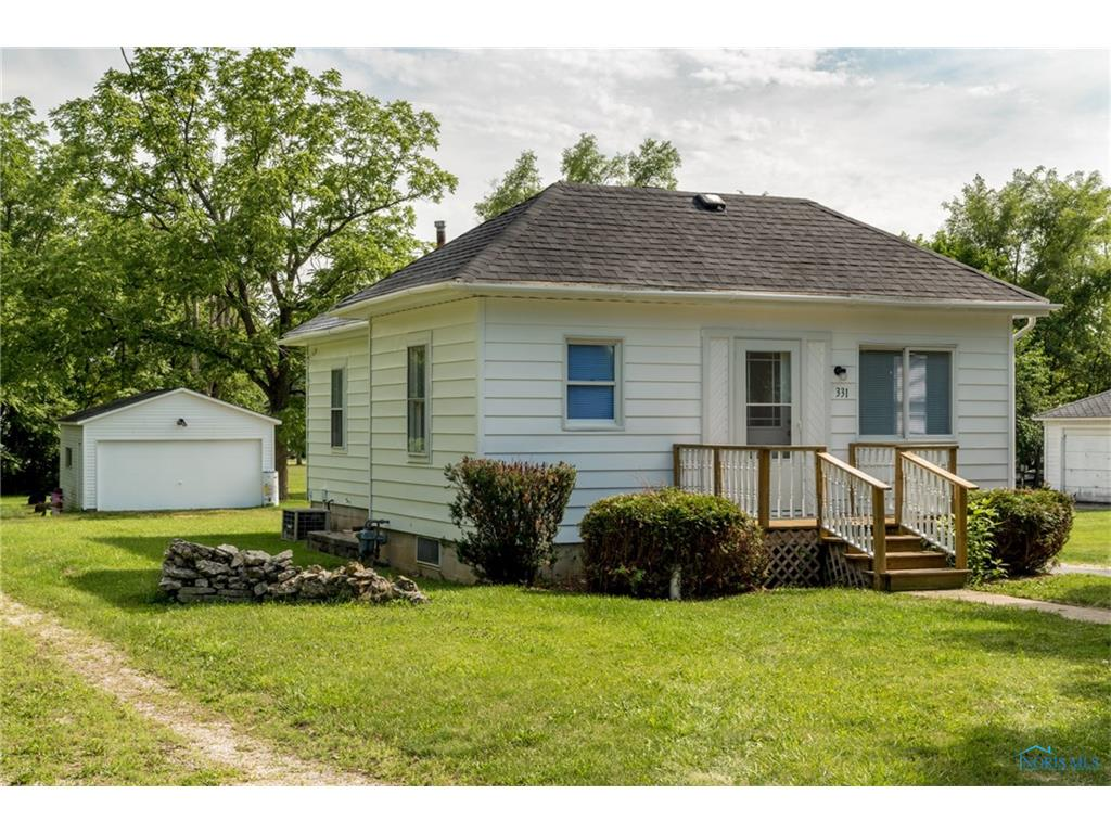 331 Main Street, Luckey, OH 43443