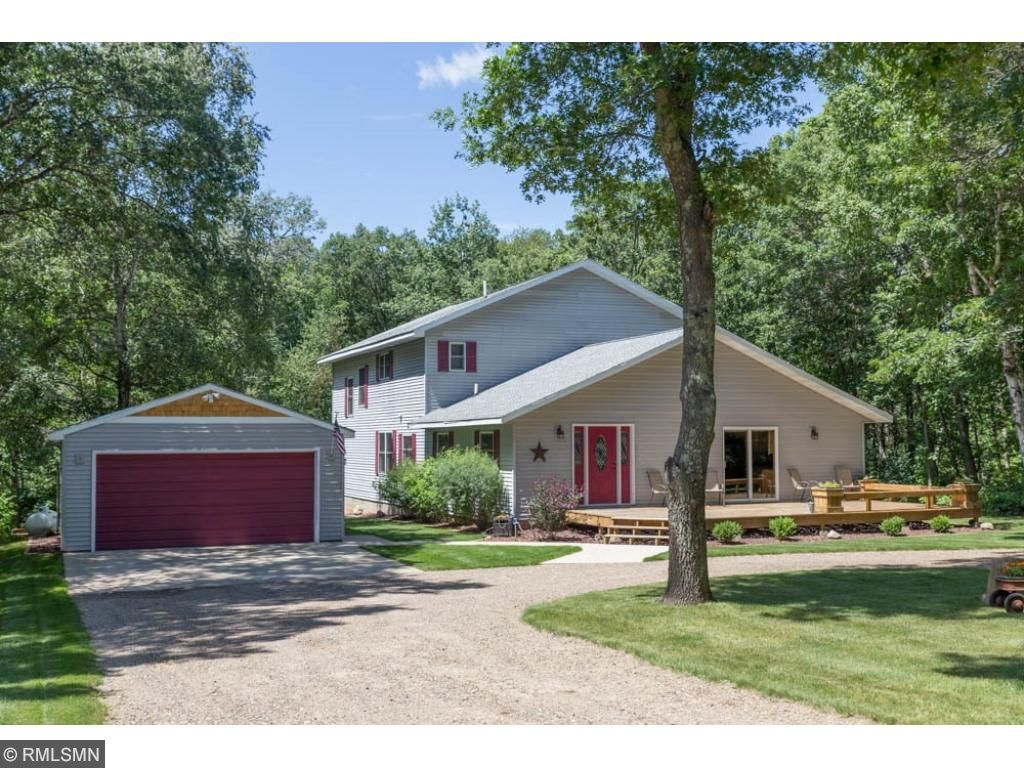 32853 Adney Lake Road, Crosby, MN 56441