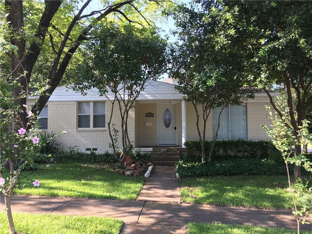 518 16th Street, Irving, TX 75060