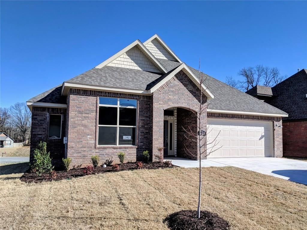 1006 Vista Bell CT, Cave Springs, AR 72718