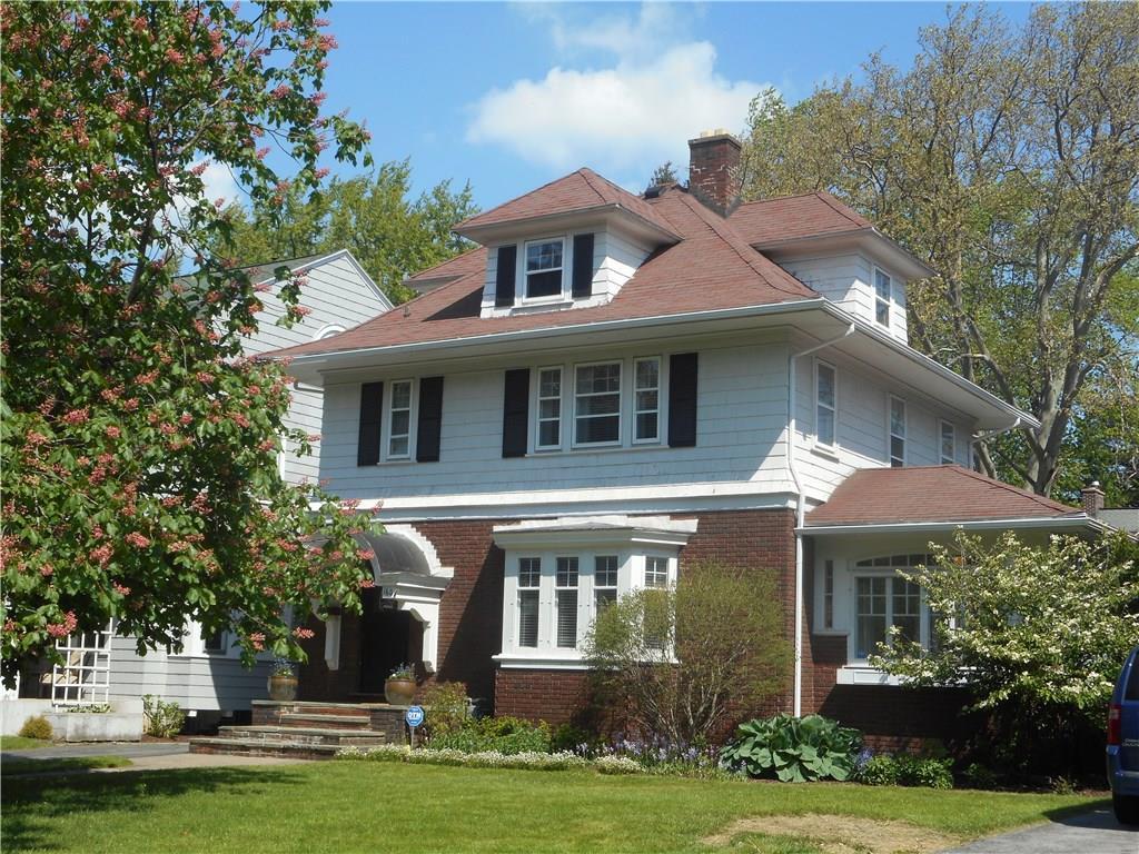 160 Dorchester Road, Rochester, NY 14610