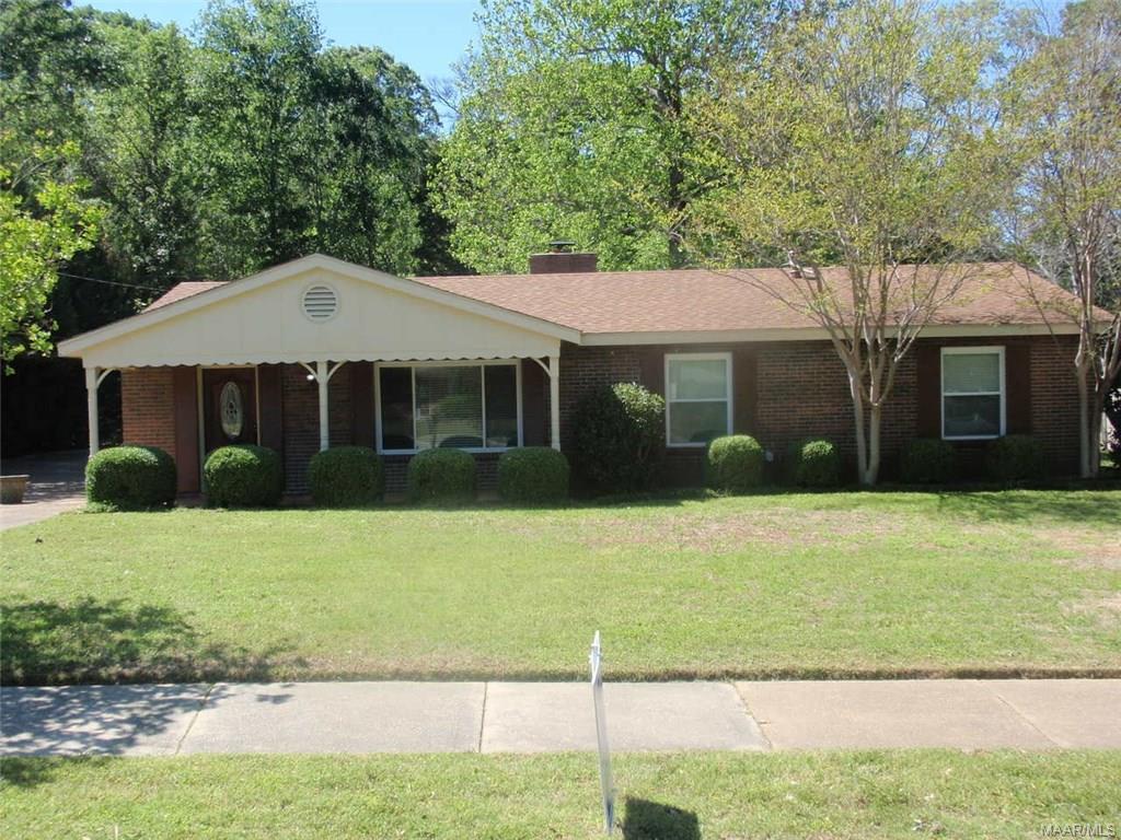 312 Carol Villa Drive, Montgomery, AL 36109