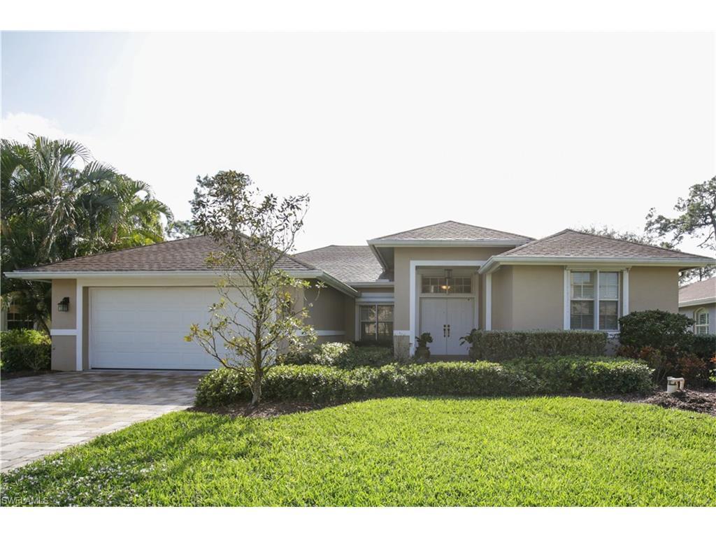 1059 Briarwood BLVD, NAPLES, FL 34104