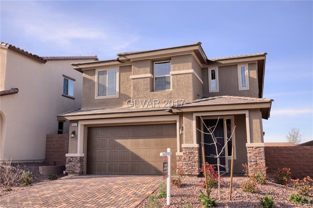 10562 PELICAN ISLAND Avenue, Las Vegas, NV 89166