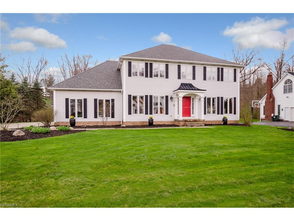 50 Wilding Chase, Chagrin Falls, OH 44022