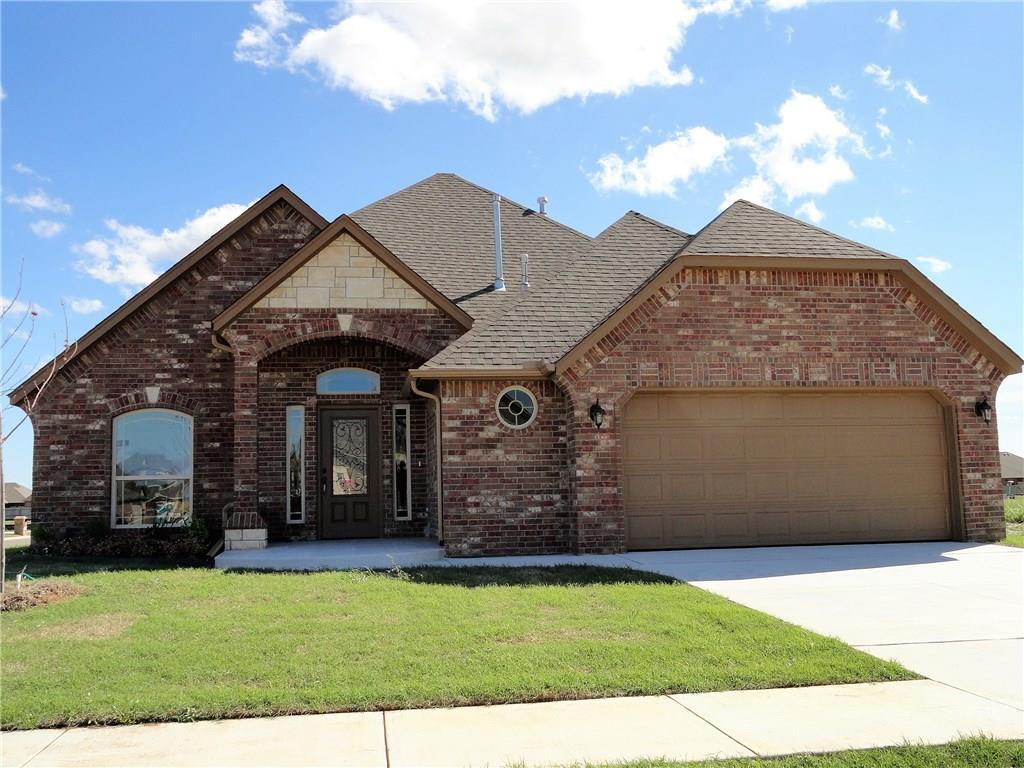 5100 SW 121 Court, Oklahoma City, OK 73173